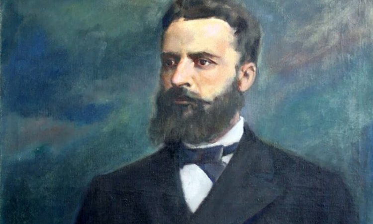 141 години от смъртта Христо Ботев