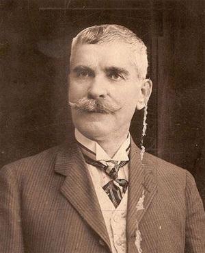 Иван Вазов фотография