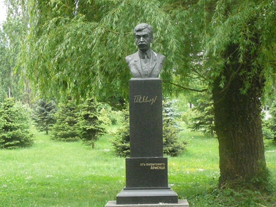 Паметник на Яворов