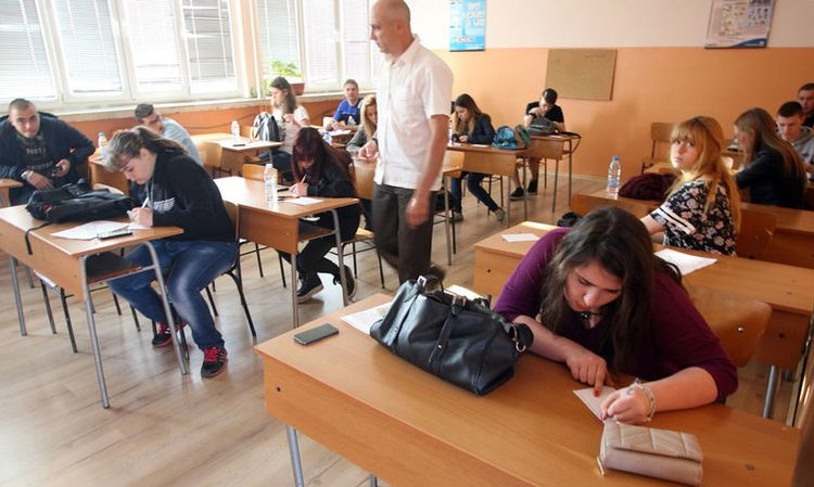 НВО по чужд език за 8 клас ще се проведе утре